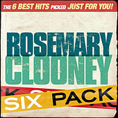 Six Pack - Rosemary Clooney - EP by Rosemary Clooney