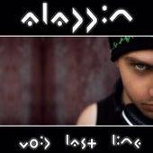 Void Last Line by Aladdin