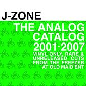 The Analog Catalog: 2001-2007 by J-Zone