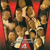 Warriors 4 by Various Artists