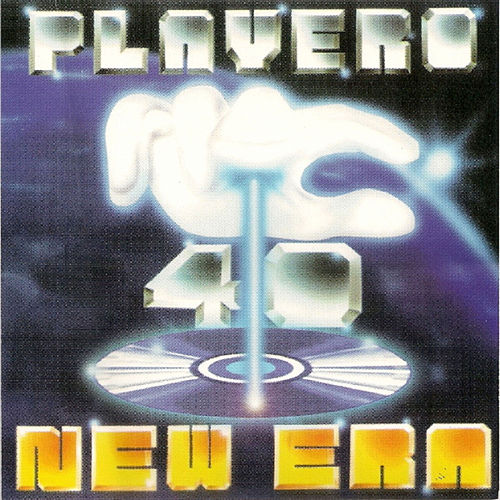 Playero 40 New Era by Various Artists