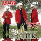 En Vivo, Guitarrazos En La Sierra, Con Tuba by Los Rams De La Sierra