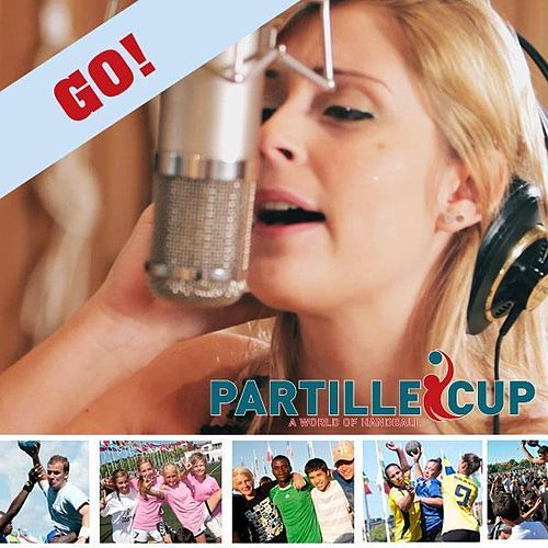 Partille Cup GO! by Michelle