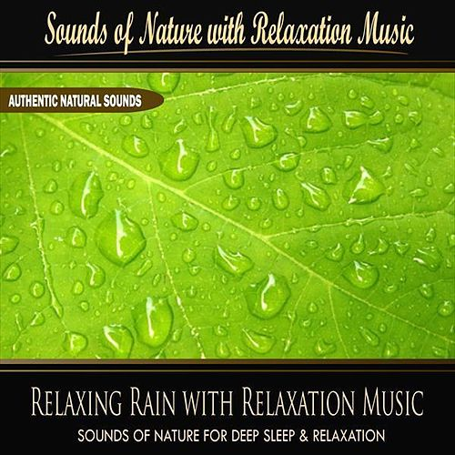 Relaxing Rain with Relaxation Music by Sounds Of Nature