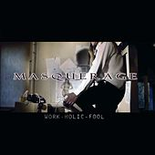 Work-Holic-Fool by Masquerage