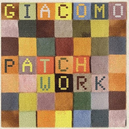 Patchwork by Giacomo