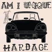 Am I unique? by Hardage