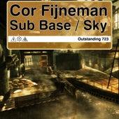 Sub Base by Cor Fijneman