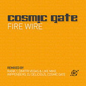 Fire Wire by Cosmic Gate