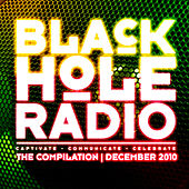 Black Hole Radio December 2010 by Various Artists