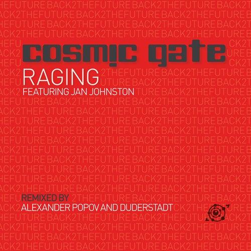Raging by Cosmic Gate