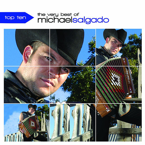 The Very Best of Michael Salgado by Michael Salgado