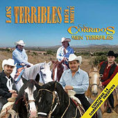 Corridos Bien Terribles by Los Terribles Del Norte