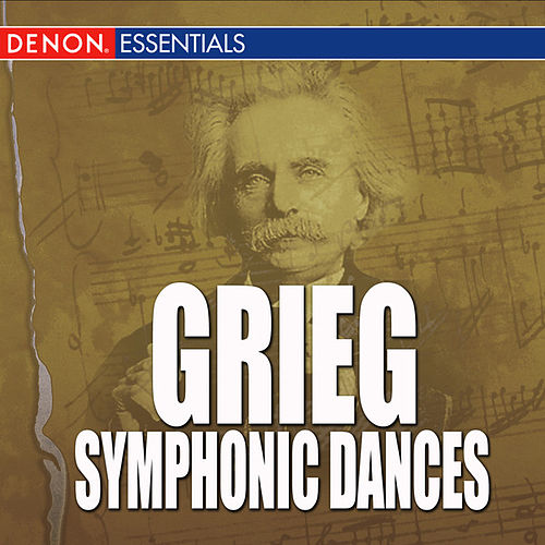 Grieg - Symphonic Dances by Vienna Pro Musica Orchestra