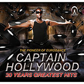 Greatest Hits by Captain Hollywood Project