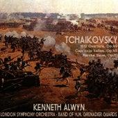 Tchaikovsky: 1812 Overture, Capriccio Italien and Marche Slave by London Symphony Orchestra