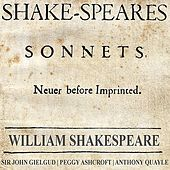 Shakespeare: The Sonnets by Various Artists