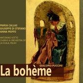 Puccini: La Bohème by Maria Callas