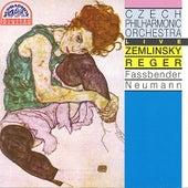 Zemlinsky: Sechs Gesänge - Reger: Variationen und Fuge by Various Artists