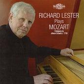 Mozart: Piano Works, Fortepiano by Schantz by Richard Lester