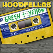 Green and Yellow by Hood Fellas