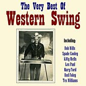 The Very Best Of Western Swing by Various Artists