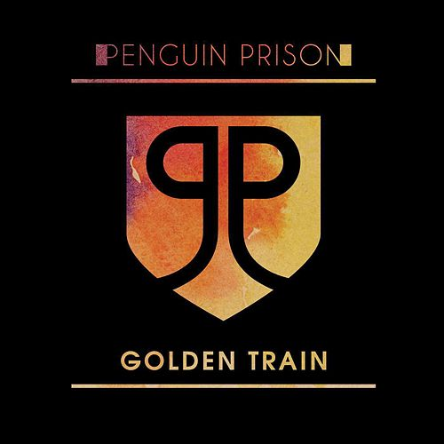 Golden Train by Penguin Prison