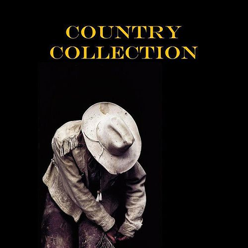Country Collection von Various Artists