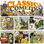 Classic Comedy by Various Artists