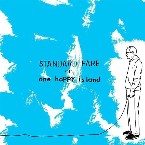 Standard Fare on One Happy Island - EP by Various Artists