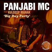Jodi - Big Day Party - Single by Panjabi MC