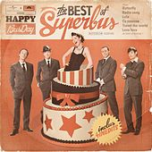 The Best Of Superbus by Superbus