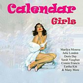 Calendar Girls by Various Artists