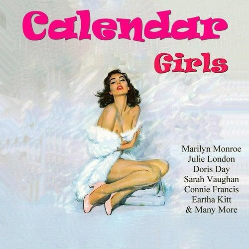 Calendar Girls by Various Artists