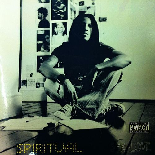 Spri-Love by Spi-Ritual