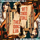 The Fantastical Misadventures of Mr K. - EP by Book Club