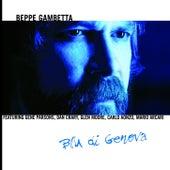 Blu di Genova by Beppe Gambetta