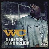 Revenge Of The Barracuda by WC