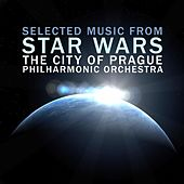 Selected Music From Star Wars by Various Artists