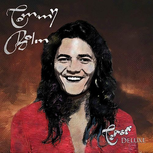 Teaser Deluxe von Tommy Bolin