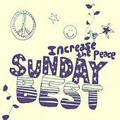 Sunday Best Sampler, Vol. 4 : Increase The Peace by Various Artists