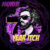 Seven Year Itch by Protoje