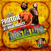Rasta Love by Protoje