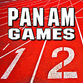 Pan Am Games by Music For Sports