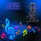 Reiki Music by Reiki