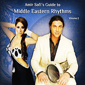 Amir's Guide to Middle Eastern Rhythms Vol. 2 by Amir Sofi