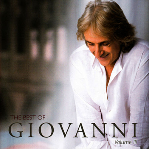 The Best Of Giovanni - Vol. III by Giovanni (Easy Listening)