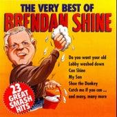 The Very Best Of by Brendan Shine