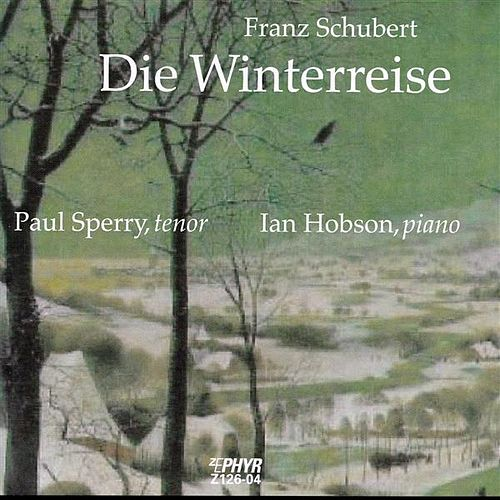 Die Winterreise by Paul Sperry