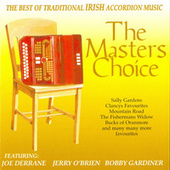 The Masters Choice by Joe Derrane